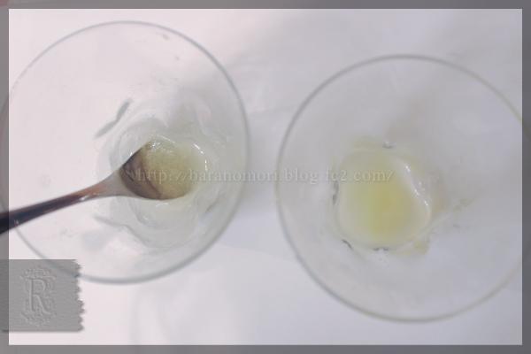 柚子 種 メンソールクリスタル ハッカ油の愉しみ キッチンソープ 廃油 手作りせっけん 石鹸 石けん 20151028