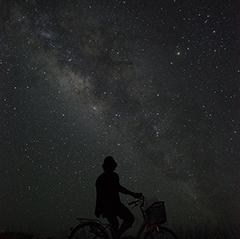 星空メッセンジャー:Barnards_Yuta