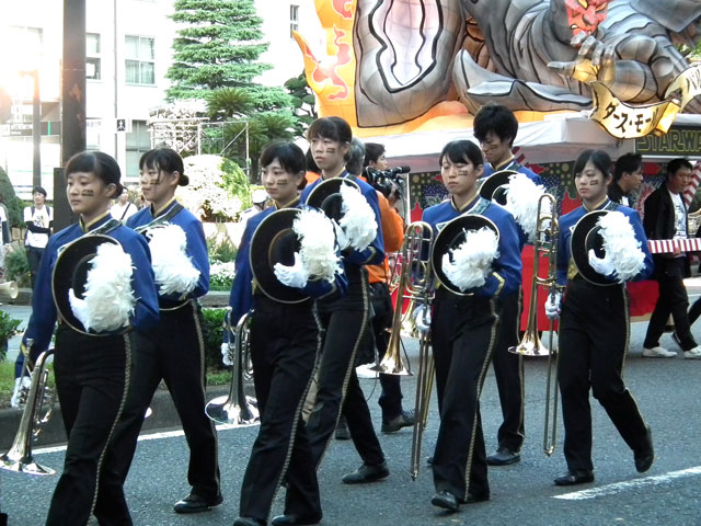 2015 カワサキハロウィン スターウォーズ(4)