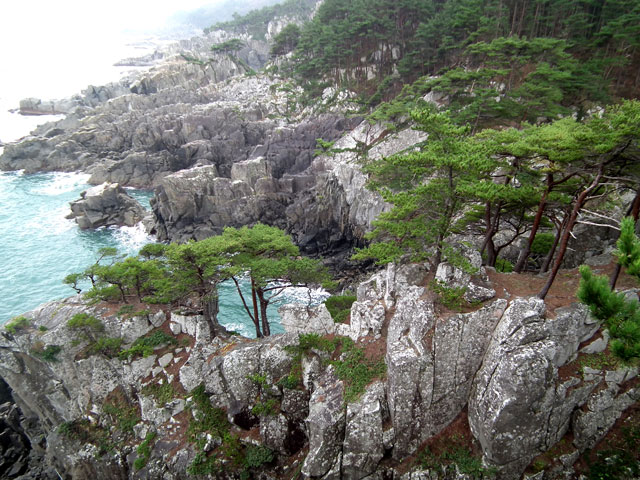 横沼展望台からの風景(2)