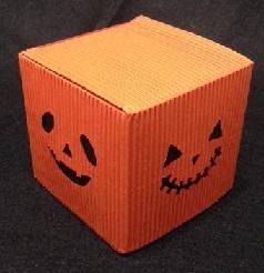 ハロウィンの箱1