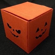 ハロウィンの箱2
