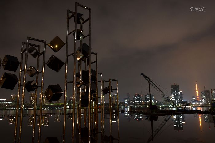 027-New-Emi-東京タワー