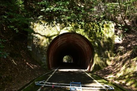 6山仮屋隧道