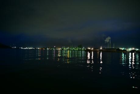 2工場夜景