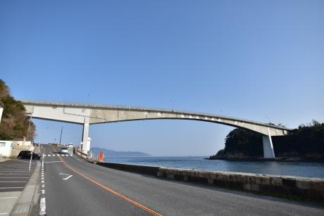 17上関大橋