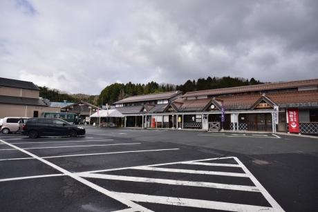 1道の駅瑞穂