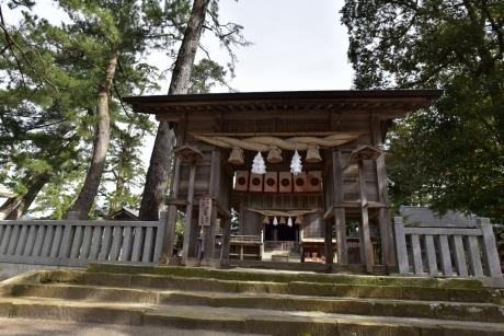 2水若酢神社