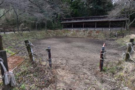 10牛突き場