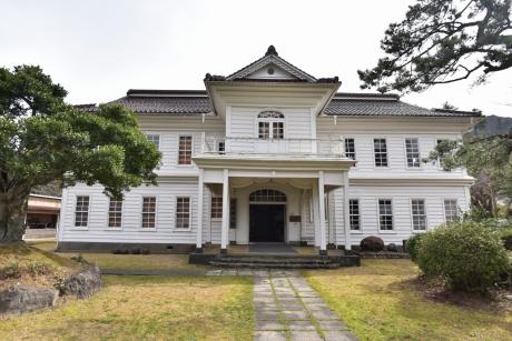 7隠岐郷土館