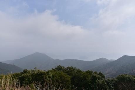 10ハオパー曇り状態