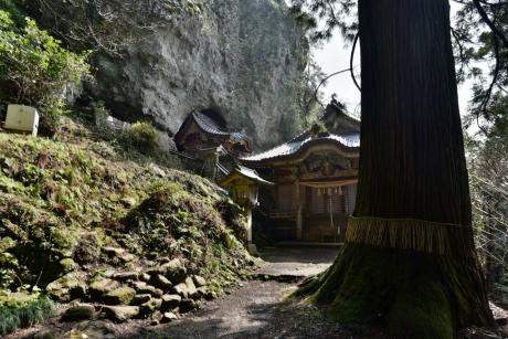 8焼火神社