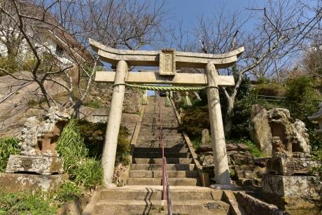 4一宮神社