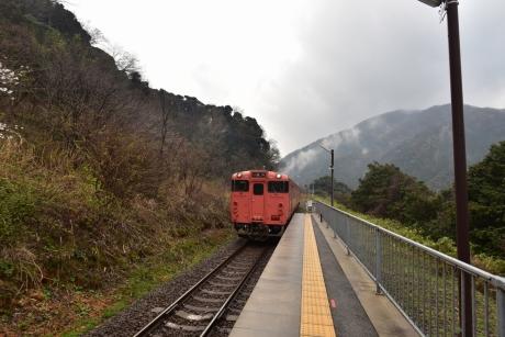 17鉄道がやってくる