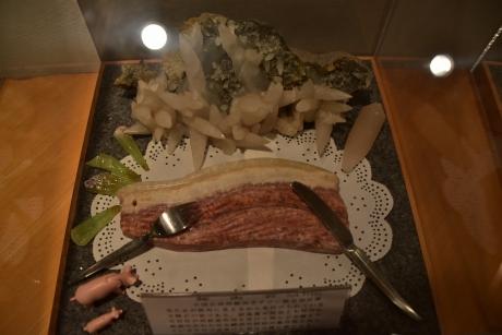 12豚肉石