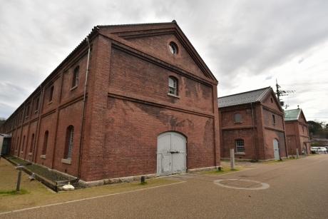 2赤レンガ倉庫