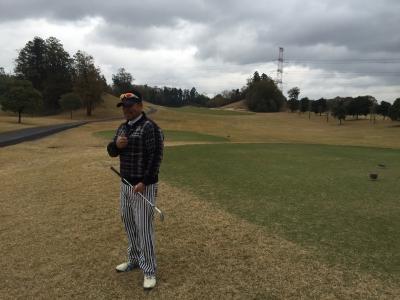11/24ゴルフ3