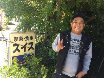 10/18琵琶湖ツーリング9