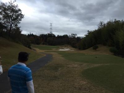 11/24ゴルフ4