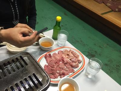 焼肉バンバン12