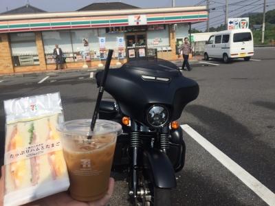 浜松ツーリング1