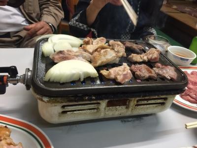 焼肉バンバン14