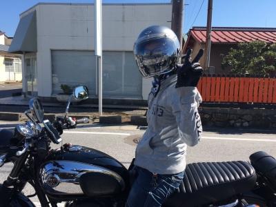 10/18琵琶湖ツーリング24