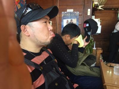 10/18琵琶湖ツーリング7