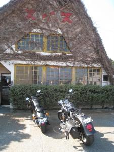 バイク歴12