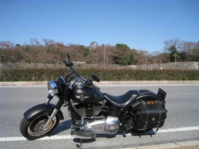 バイク歴9
