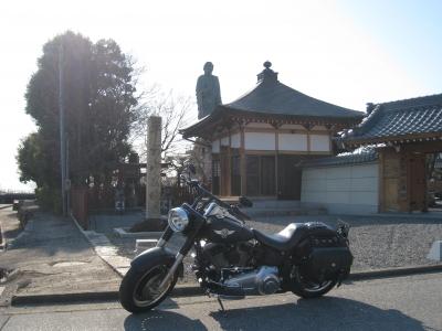 バイク歴10