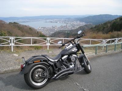 バイク歴11