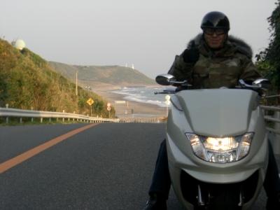バイク歴7