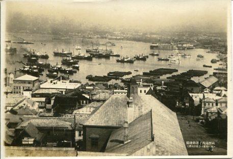 函館港001