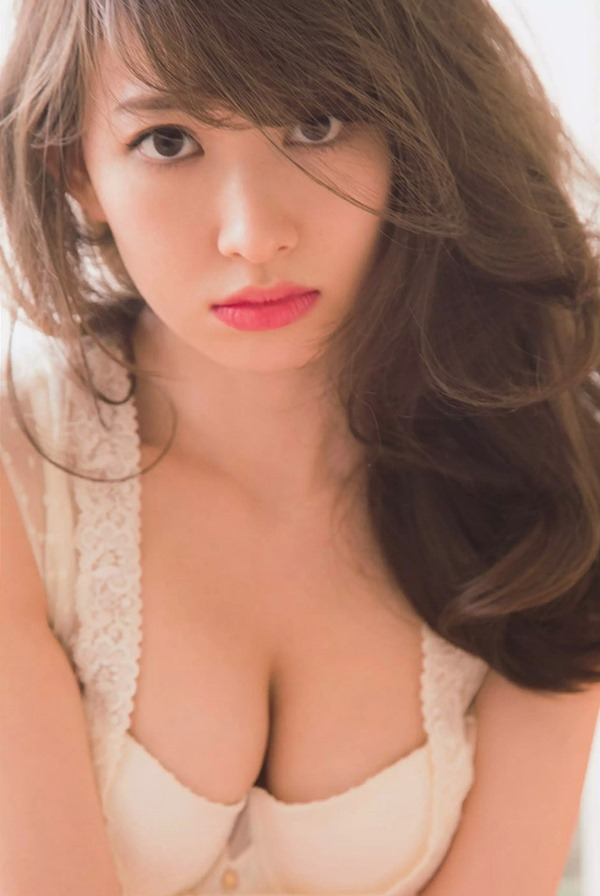小嶋陽菜 6