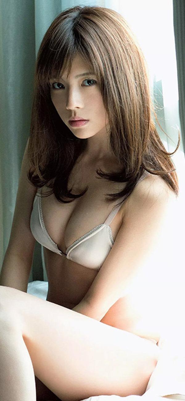 松川佑依子16