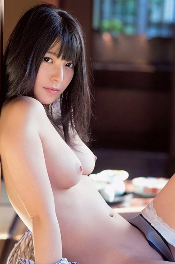 上原亜衣4