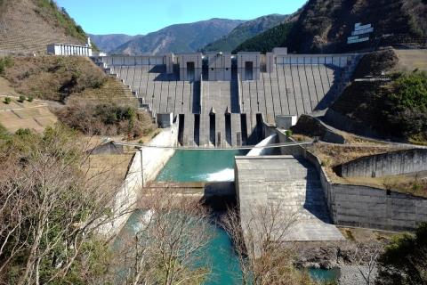44長島ダム