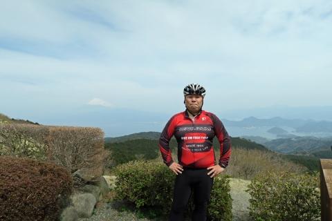 12達磨山レストハウス