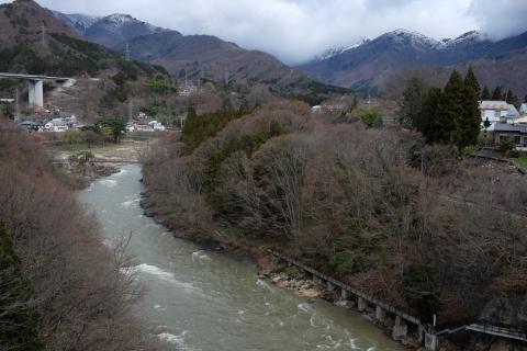 06谷川岳へ