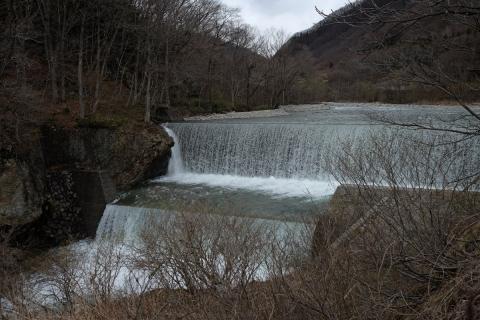 10谷川岳へ