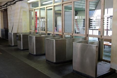 22土合駅