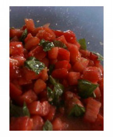 美音の健康レシピ <心+体+食+環>-tomato23