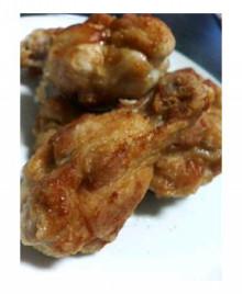 美音の健康レシピ <心+体+食+環>-karaage