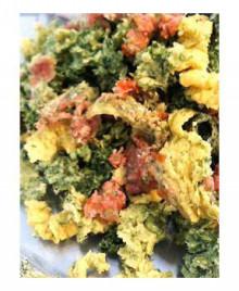 美音の健康レシピ <心+体+食+環>