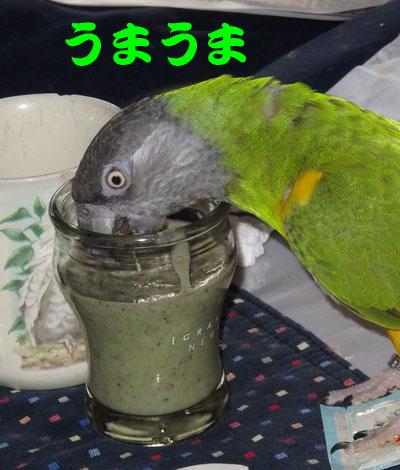 1_つまみ食い