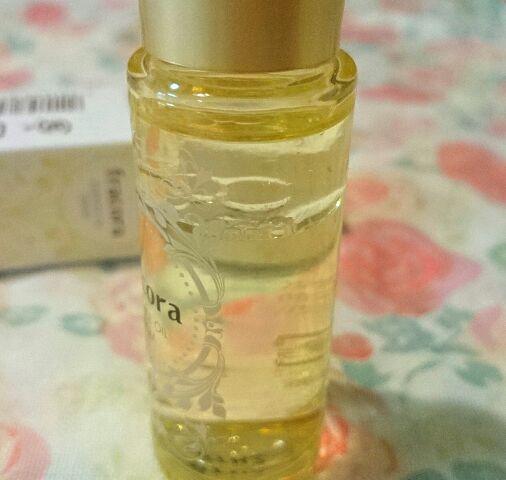エッセンスオイル美容液 (5)