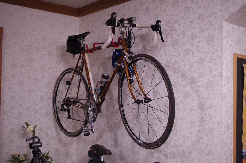 ロードバイクmin
