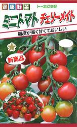 ミニトマト(1)