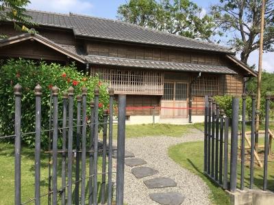 八田技師邸
